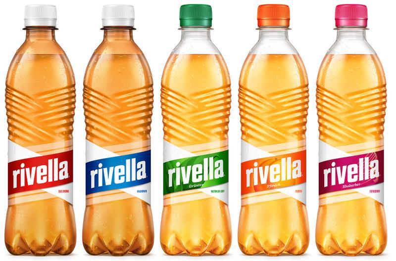 Rivella - napój z serwatki